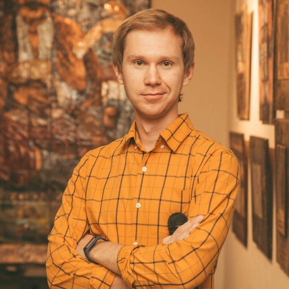 Alexey Kovalenko
