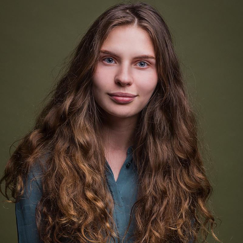 Alexandra Kyrhyz