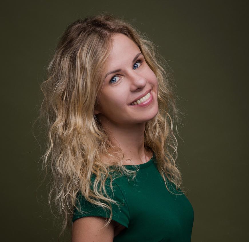 Anna Krasilnik
