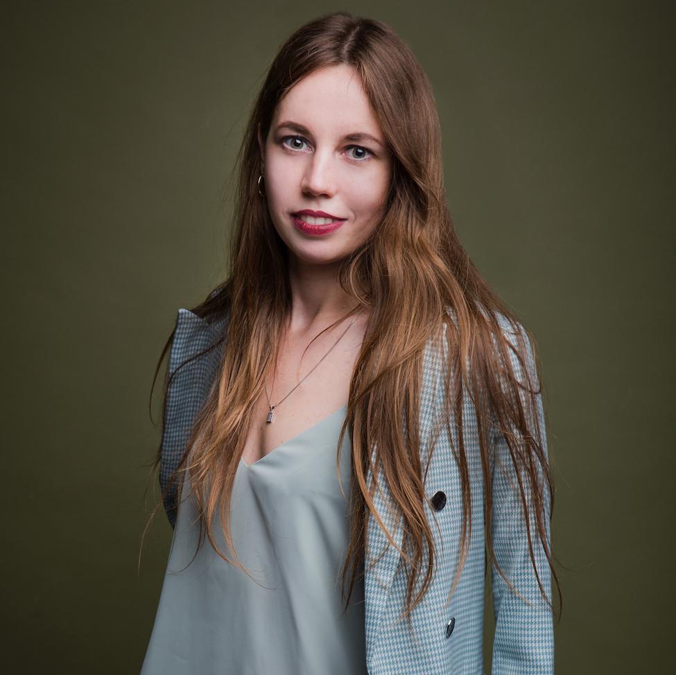 Anna Marushchak