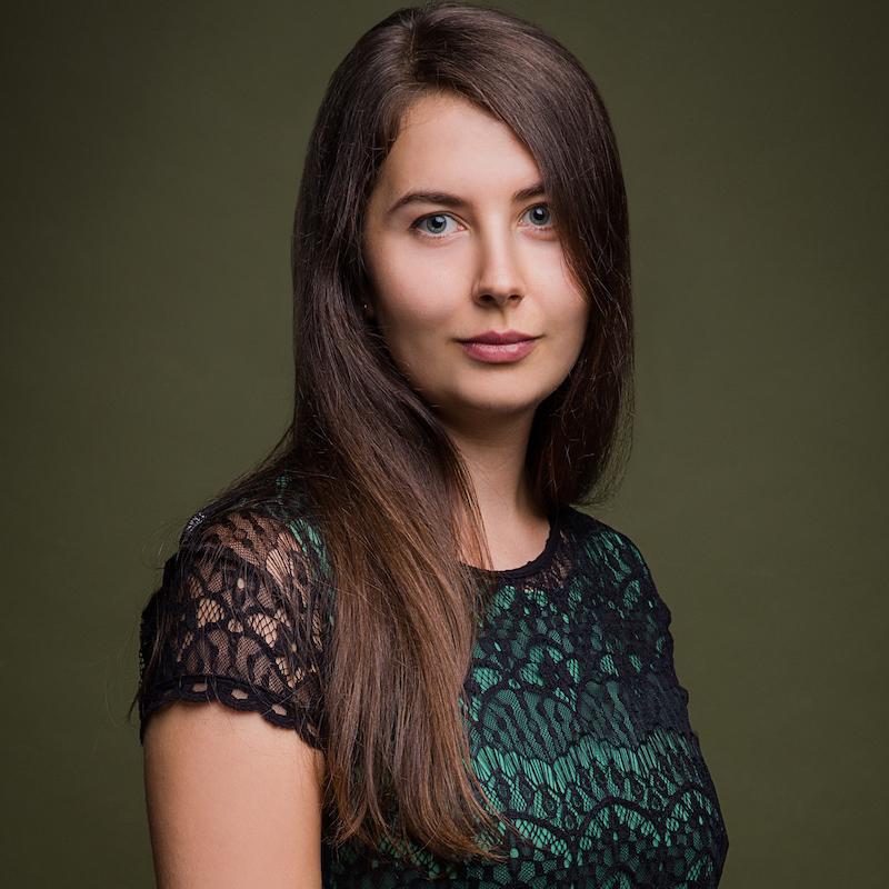 Anna Ovsiannykova
