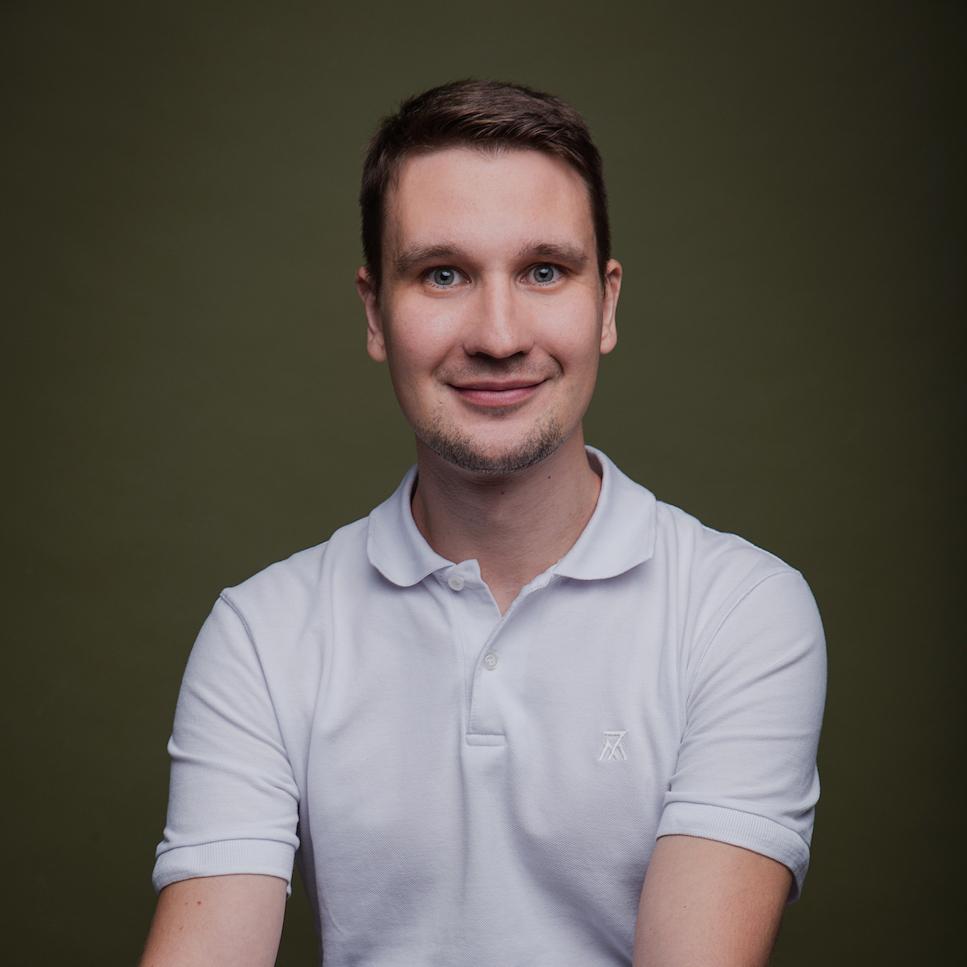 Artem Usik