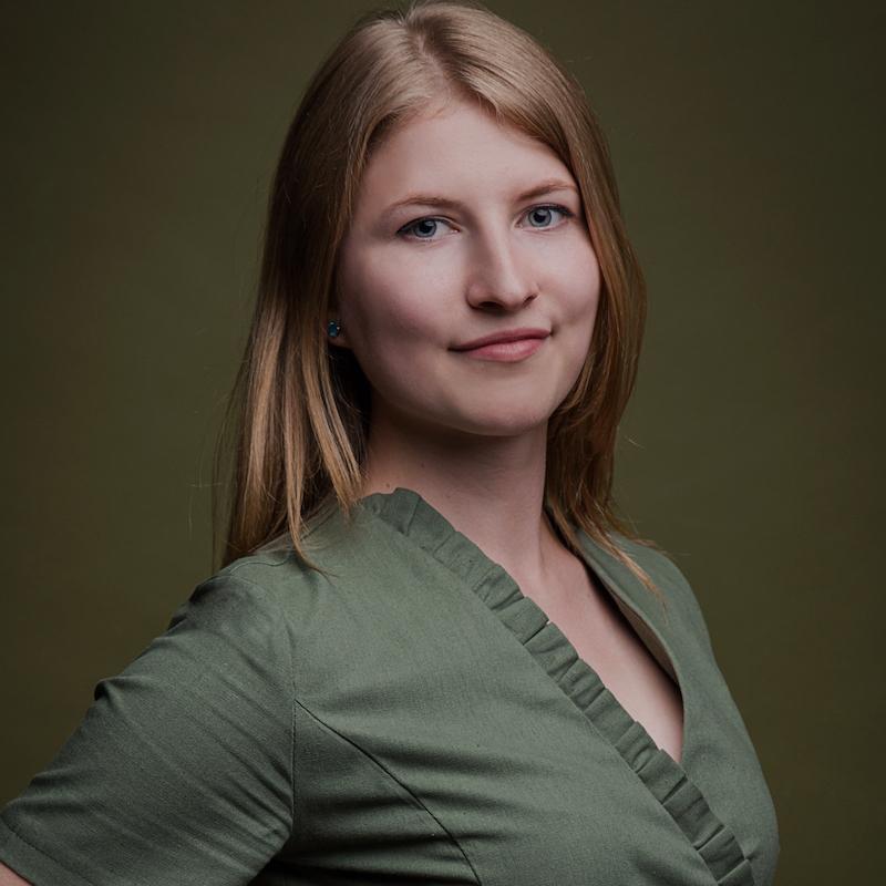 Katerina Zavhorodniya