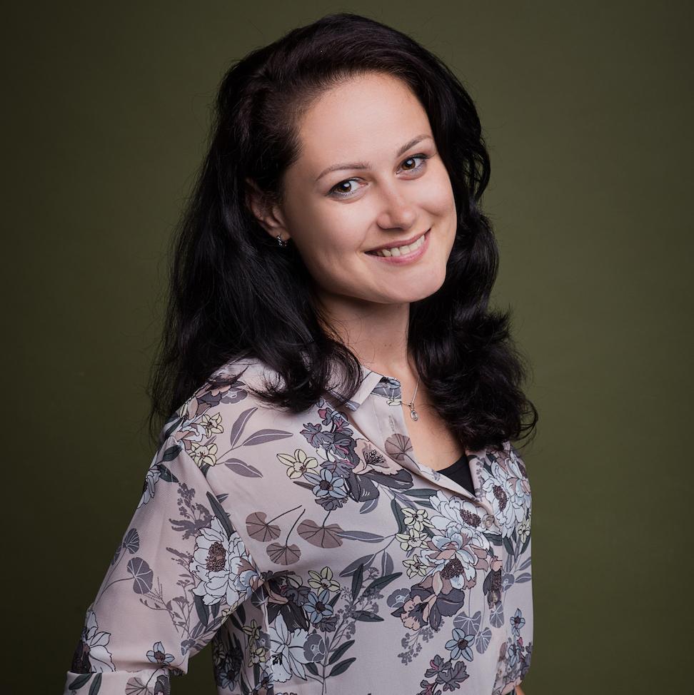 Oksana Melnichenko