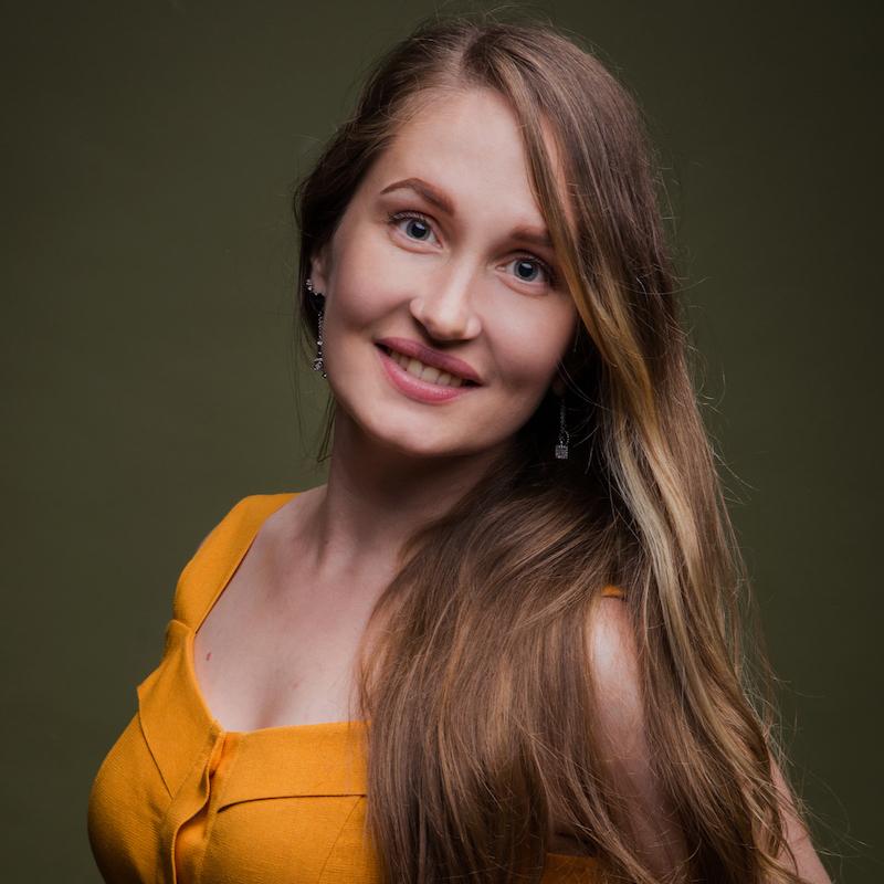Polina Karamushka