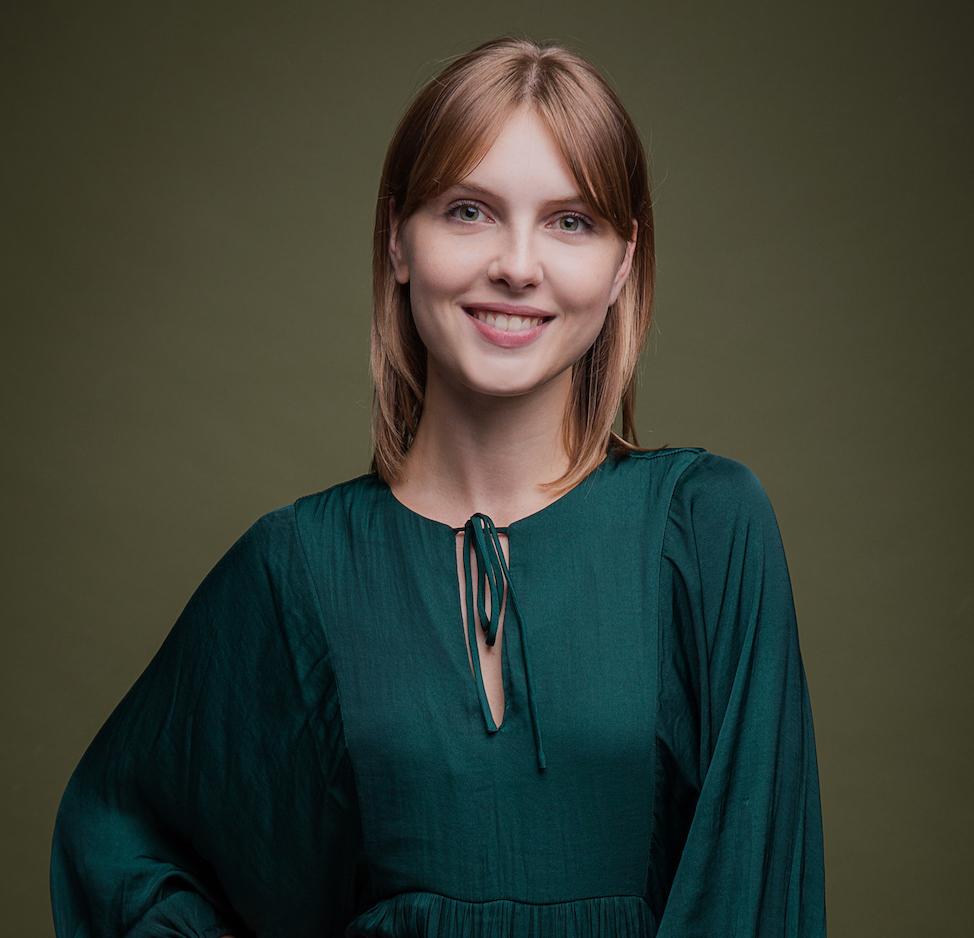 Sophiya Lichman