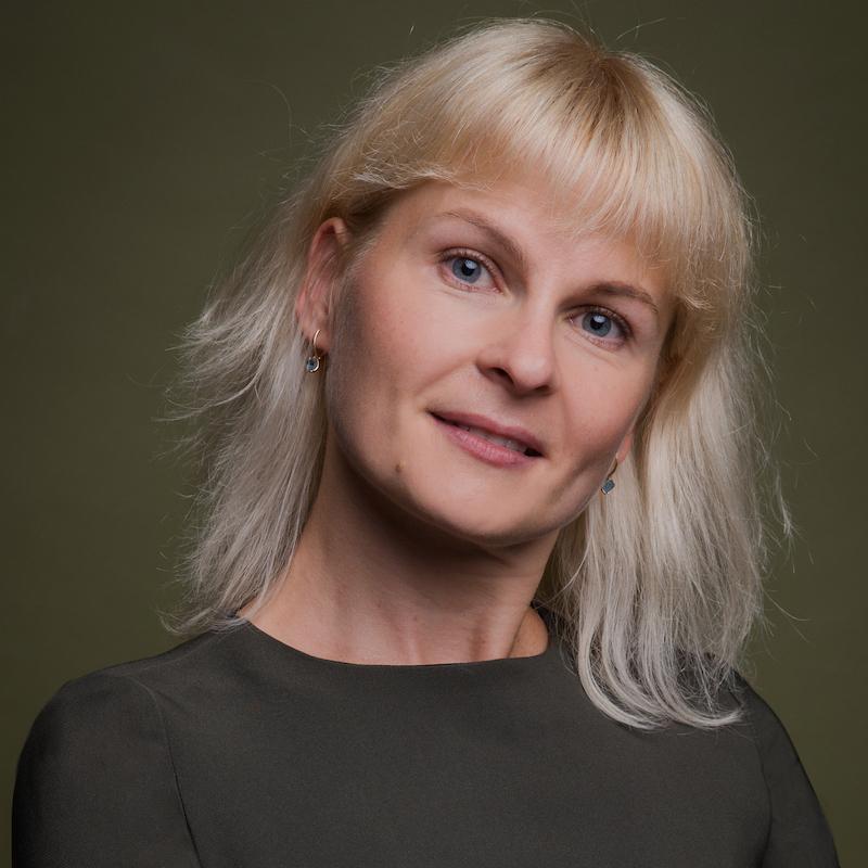 Yulia Lychanaya