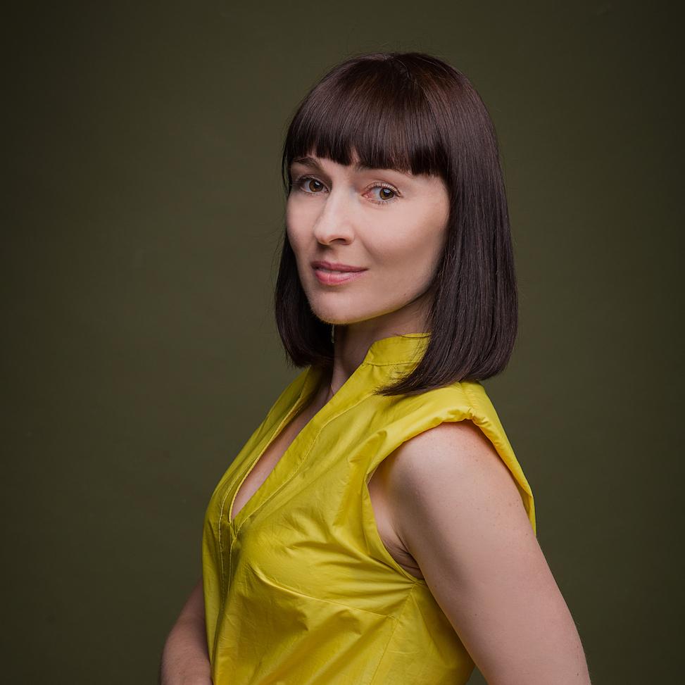 Yulia Turkevich (Туркевич)